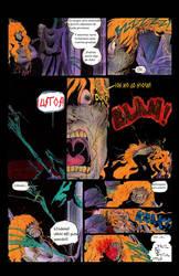 PUTRID MEAT page 106 by kingtoa