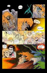 PUTRID MEAT page 109 by kingtoa