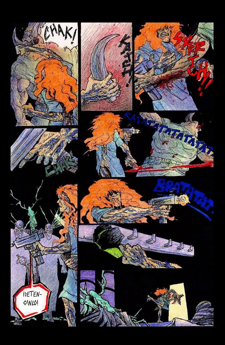 PUTRID MEAT page 114 by kingtoa