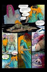 PUTRID MEAT page 116 by kingtoa