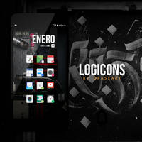 Logicons Icon Pack
