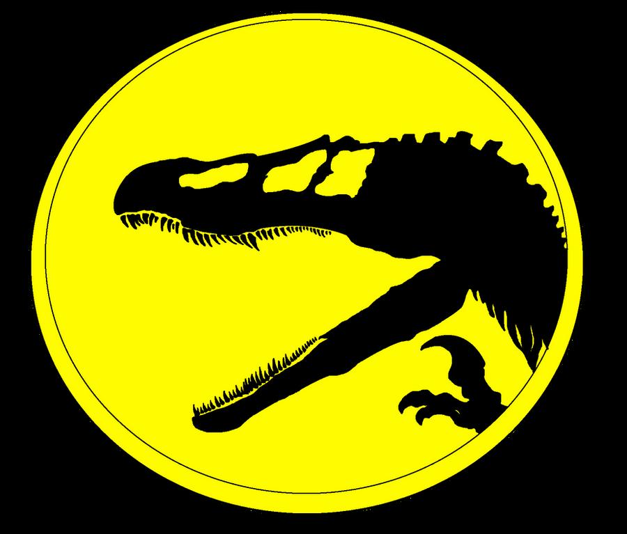 Jurassic Park Logos: Spinosaurus by Asuma17 on DeviantArt