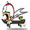 Kick Buttowski (Shocked,RUNAWAY SKATEBOARD!) [V1] by Asuma17