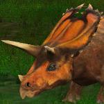 JP Pentaceratops JPOG H8TE3 by Asuma17