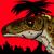 Jurassic Park-Deinonychus [V.1] by Asuma17