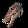Jurassic Park-Spinosaurus-icon [V.1] by Asuma17