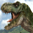 Jurassic World Tyrannosaurus [TyrannosaurBuck] V.1 by Asuma17