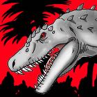 Jurassic Park-Indominus Rex [V.2] by Asuma17