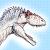 jurassic world  Indominus Rex [V.4] by Asuma17
