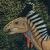 Gregory Paul Dryosaurus (M) [V.1] by Asuma17