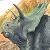 John-Sibbick-Anchiceratops [V.1] by Asuma17
