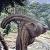 John-Sibbick-Parasaurolophus [V.1] by Asuma17