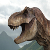 Jurassic Park - Rexy (Tyrannosaurus) [V.3]