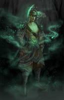 13th Warrior by yehan-666