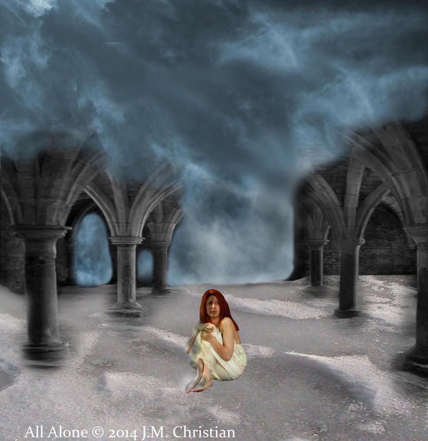 All Alone 1.1 by RReddVar