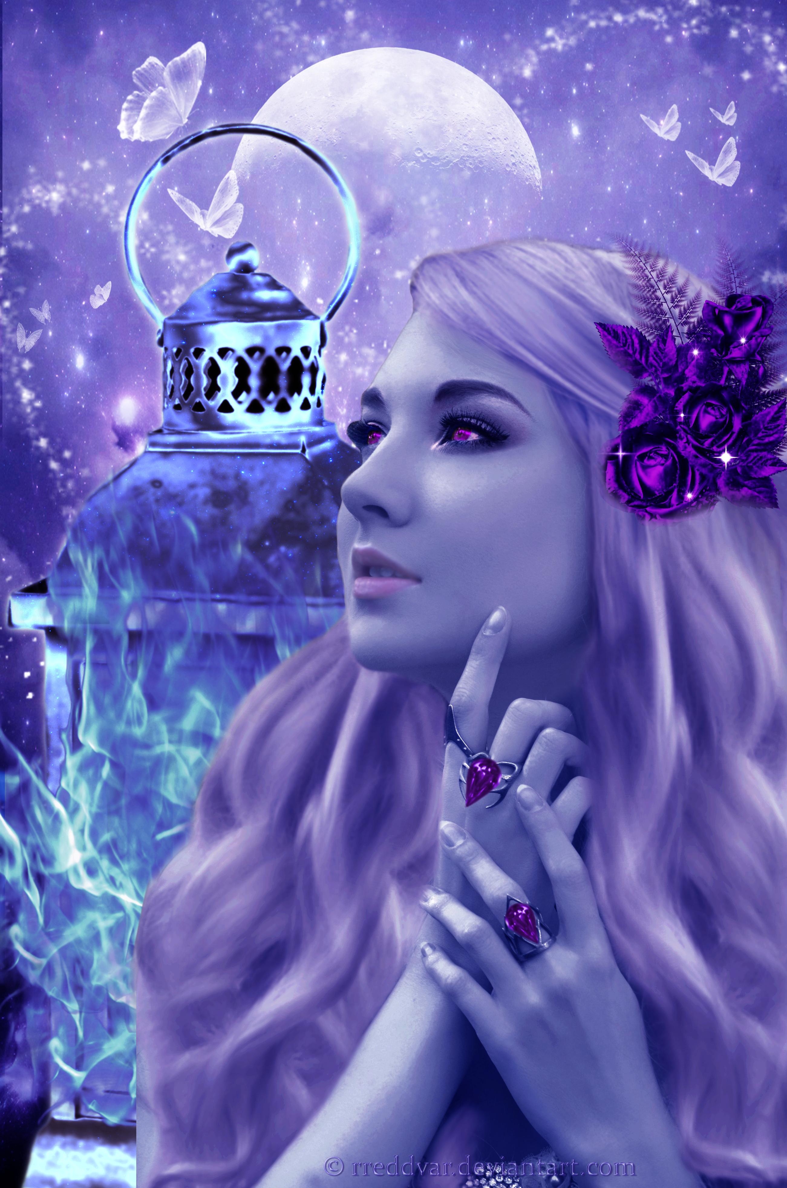 Daughter of Eternity