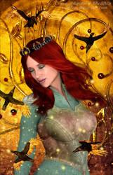 Crown of Ravens 1.1 by RReddVar