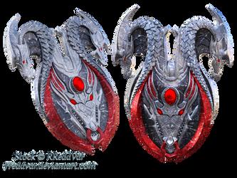 Dragon Shields Stock
