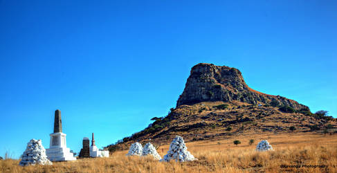 The Battlefields Isandlwana 2 by Okavanga