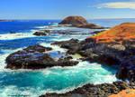 Seal Island HDR
