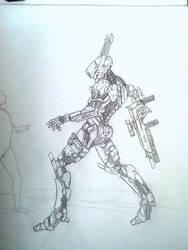 Bny-28 Suit