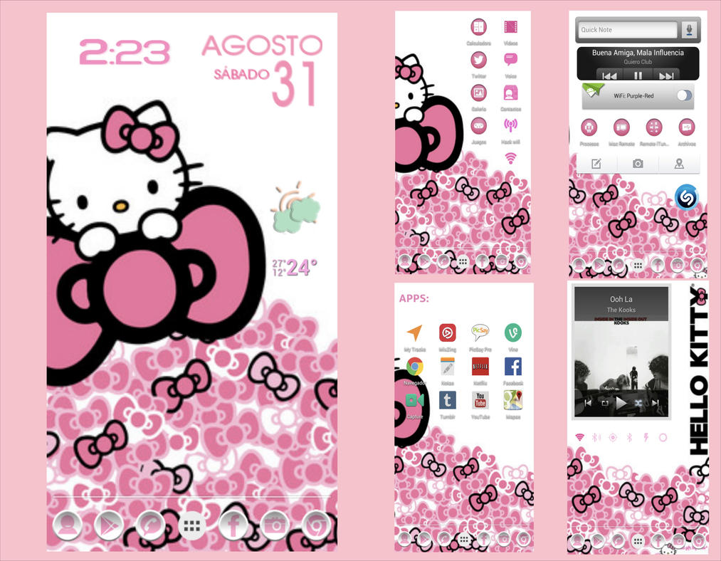Simple Wallpaper Home Screen Hello Kitty - hello_kitty_android_homescreen_by_purplekero-d6l0s7k  HD_59516.jpg