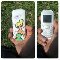 Tinkerbell phone