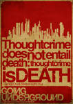 Thoughtcrime Is Death