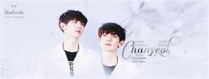 171127 Park Chanyeol