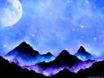 Lilac Cosmos (Repost)
