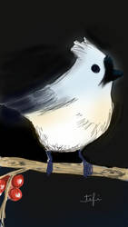 Mobile - Birdie Blues by T3F1