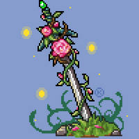 Flower Weapon