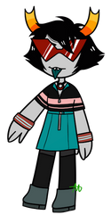 (closed) Fantroll adopt by SpaceReame