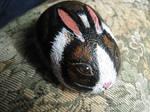 Rock-A- Bunny