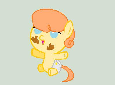 Moar lemon muffins, please! -Yellow Muffin-