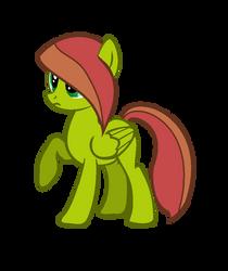 Eh? -Green Sleeves-