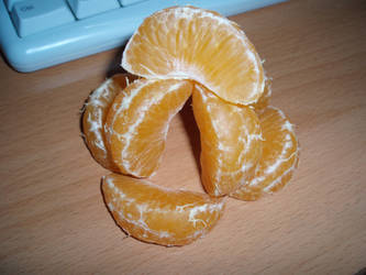 Clementines by ArkanaStrife