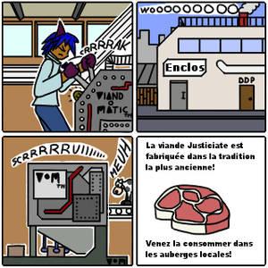 Azor-Meow, Histoire2