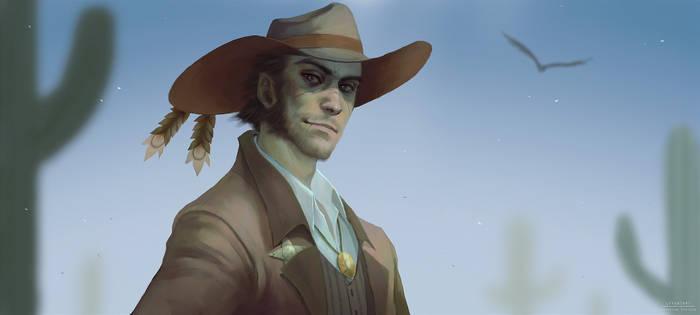 Commission: Lonergan