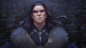 Commission: Stormborn