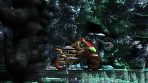 Metroid Racing VS