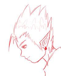 Random Guy 1 by AutumnFur