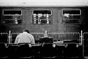 'forward motion' by photofreak07