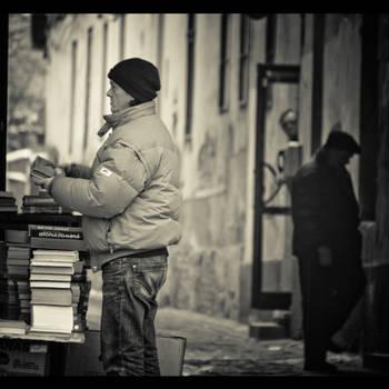 'reader's digest' by photofreak07