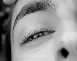 T. eye by StRaNgEMiAoU