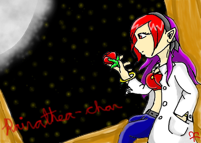 Rainathena-Chan's Profile Picture