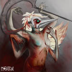 Reaperlady by Moxen26
