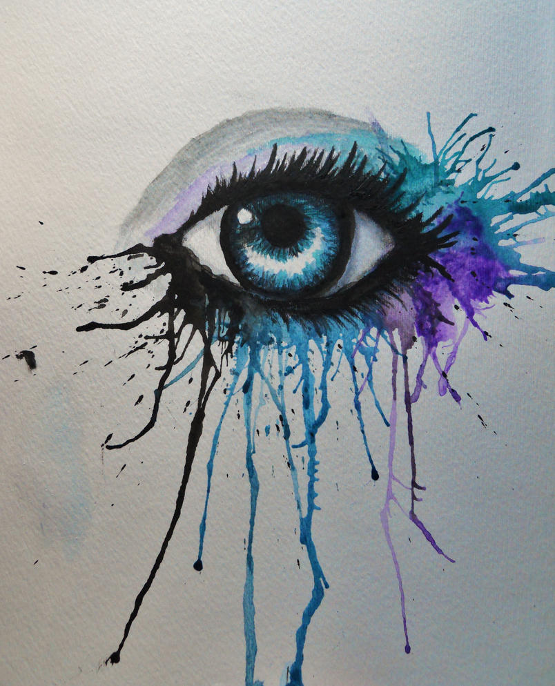 Color Blind by KeyBloom