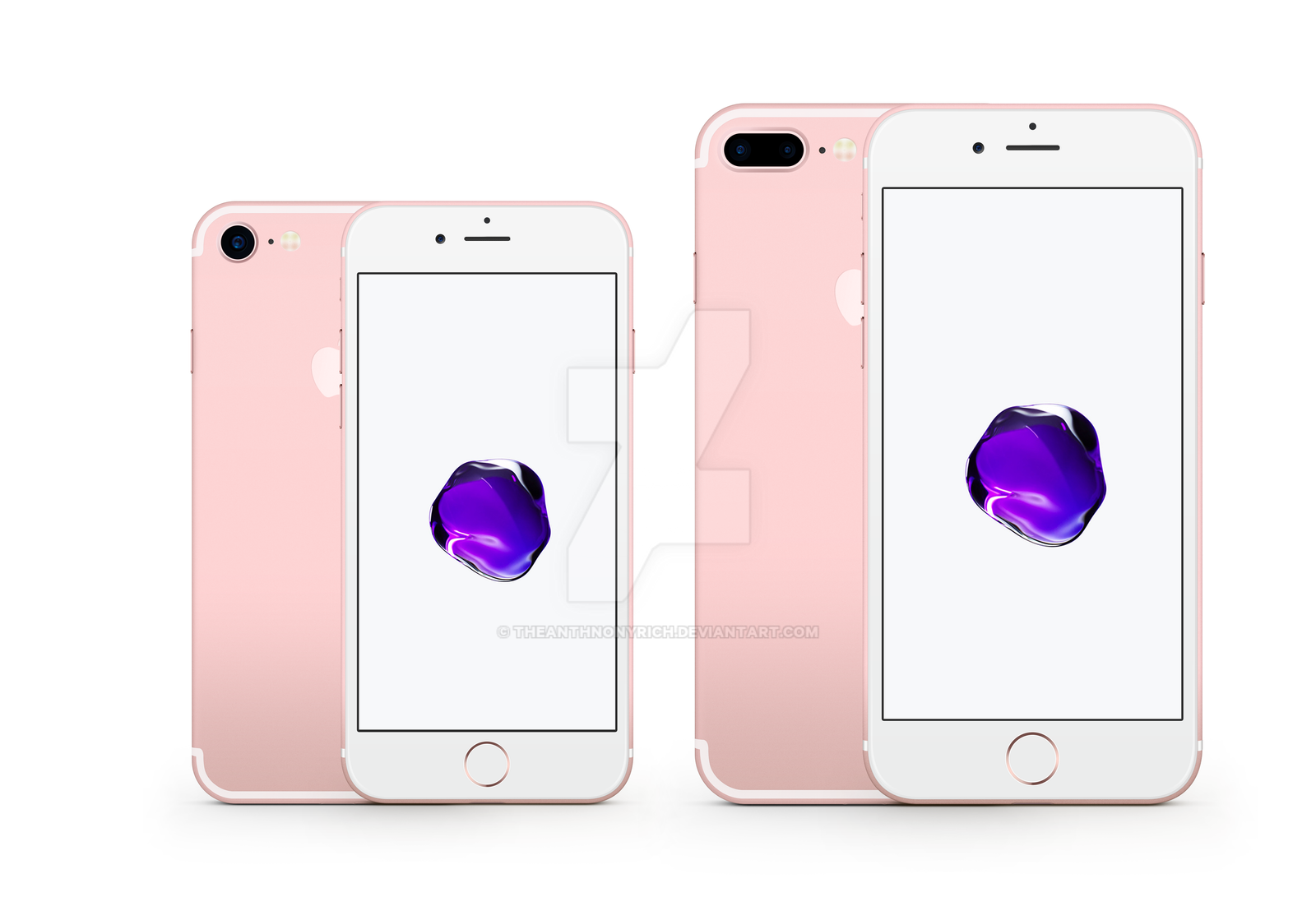 Iphone C Front Screen