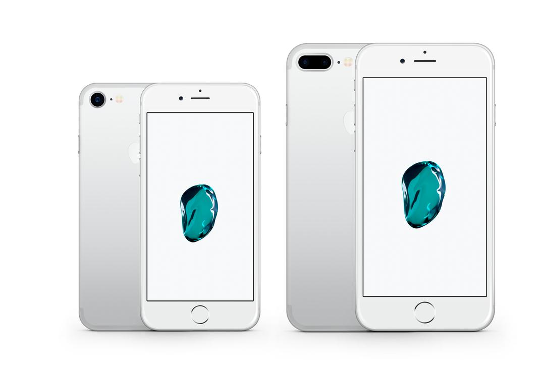 Iphone Plus Rose